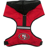 San Francisco 49ers Harness
