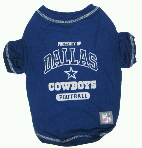 Dallas Cowboys Tee Shirt
