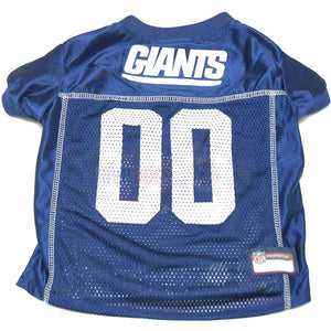 NY Giants Jersey Blue