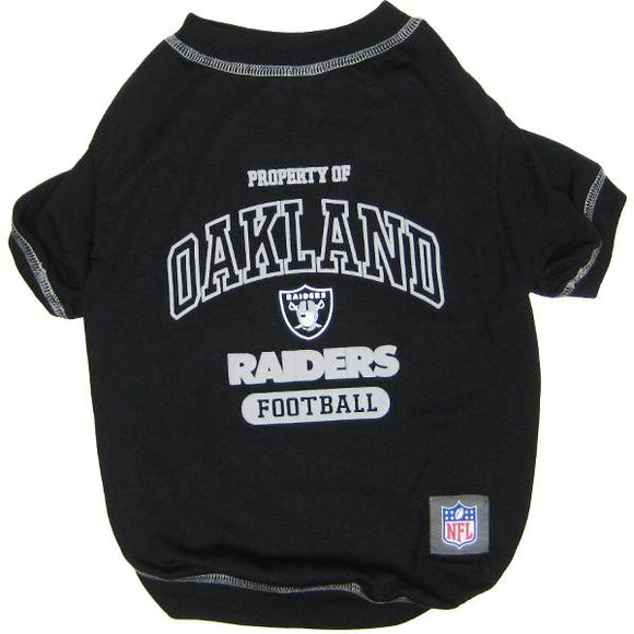 Oakland Raiders Tee Shirt