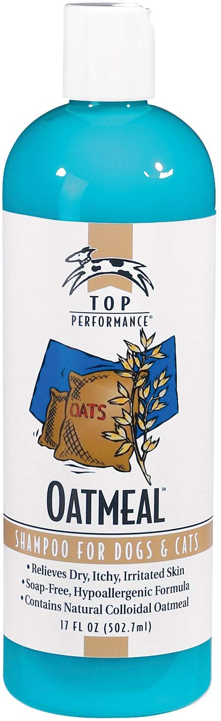 Top Performance Oatmeal Shampoo