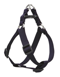 Zack and Zoey nylon adjustable harness 14-20""