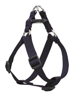 Zack and Zoey nylon adjustable harness 8-14""