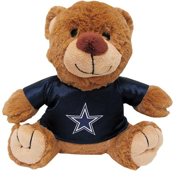 Dallas Cowboys Teddy Bear Toy