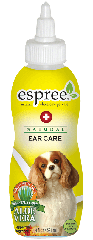 Espree Natural Ear Care