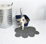 Cats Paw Cleaning Litter Matt