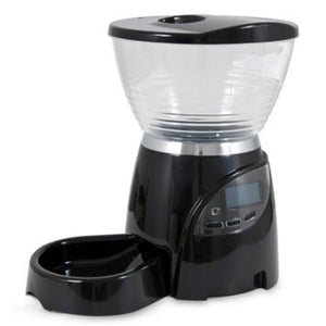 Petmate Le Bistro Electronic Portion Control Feeder
