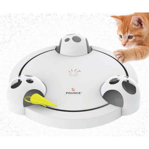PetSafe FroliCat Pounce Interactive Toy