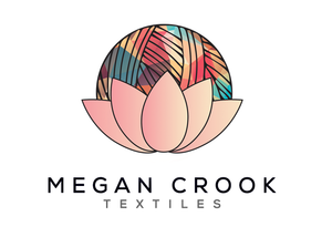 Megan Crook Textiles