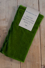 Load image into Gallery viewer, Wrist Warmers Set in Olive Green - Accessories - Megan Crook