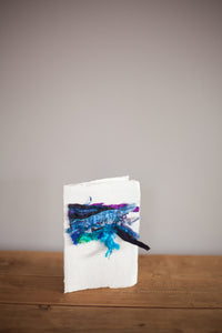 Embellished Cards - Fabric - Megan Crook