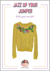 Jazz Up Your Jumper Kit