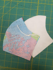 Face Mask Kit - Make 1 Give 1 -  - Megan Crook