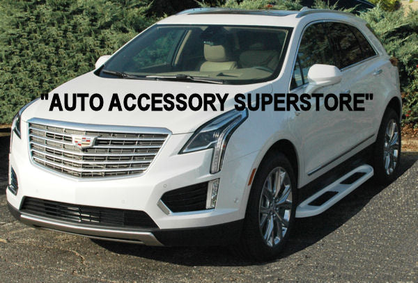 Cadillac XT5 Running Boards