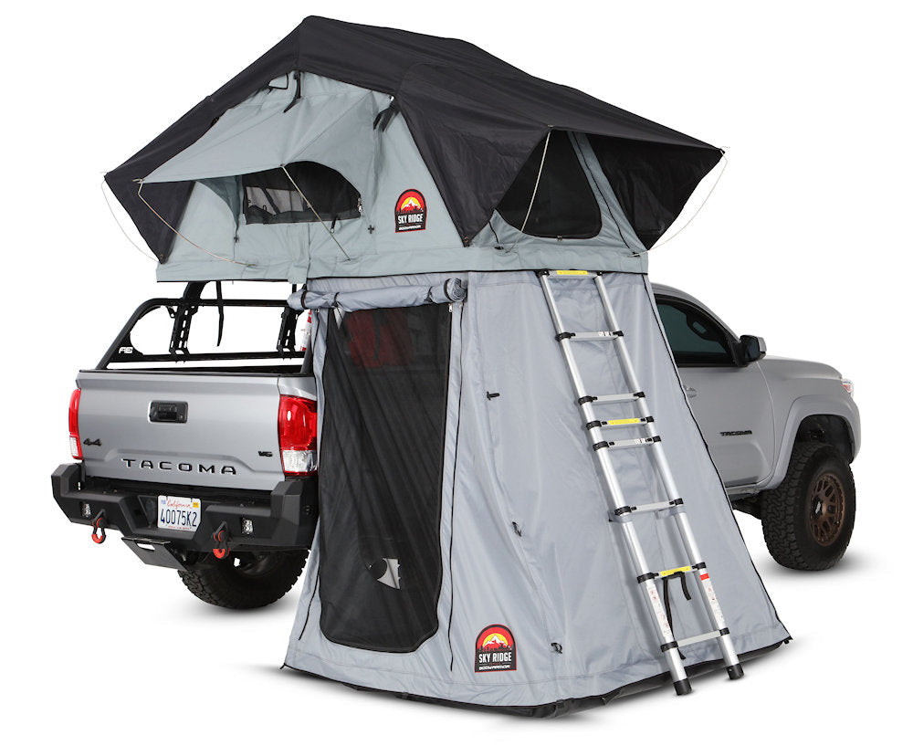 Pike Annex Room for 2-Person Roof Top Tent - Ronusa.com