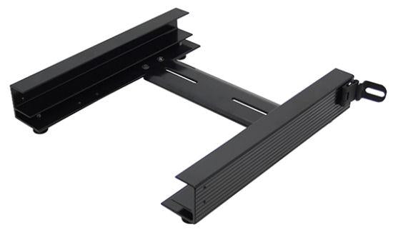 Slide Bracket Kit for Tote Storage Box - Ronusa.com