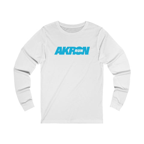 Unisex Run Akron Jersey Long Sleeve Tee