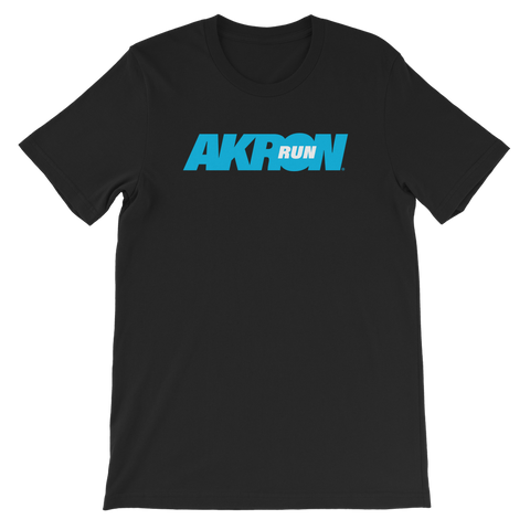 Run Akron Premium Kids T-Shirt
