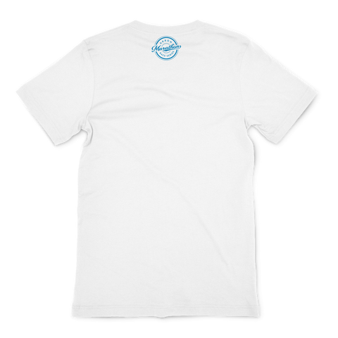 Men's Blue Line Loyals Premium Adult T-Shirt