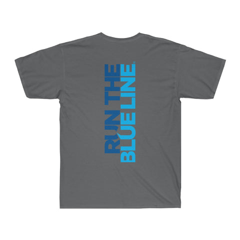 Race Series Mens Cotton Tee