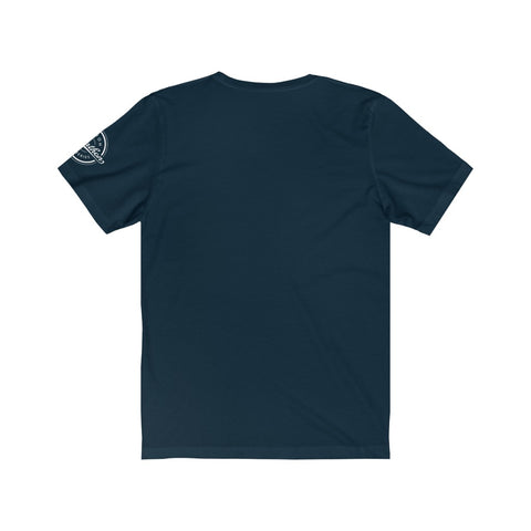 Run Akron Mens Jersey Short Sleeve Tee