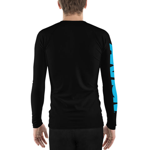 Men's Performance L/S Training Shirt
