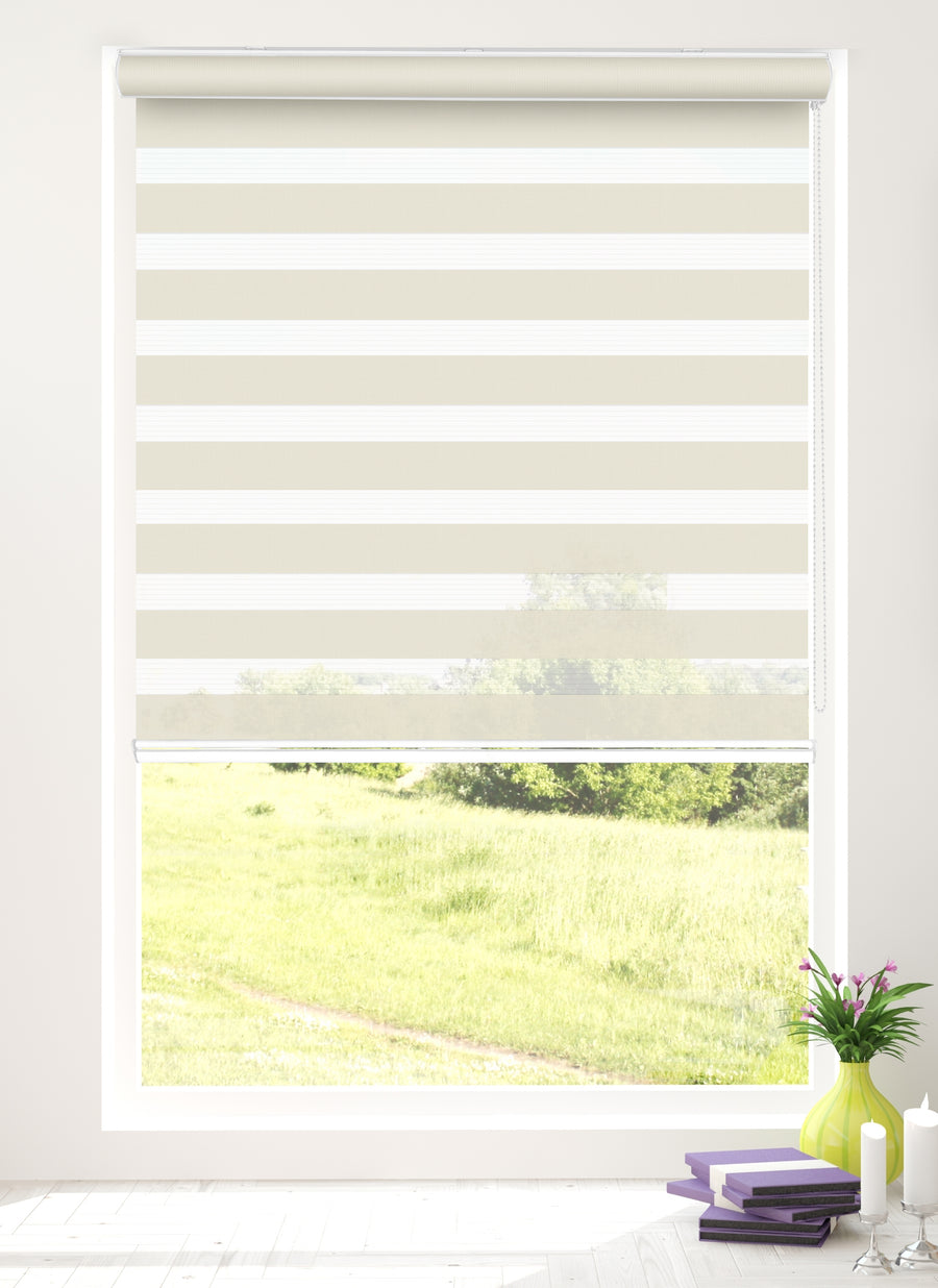 R1 Anawah Roller Shade Ecry