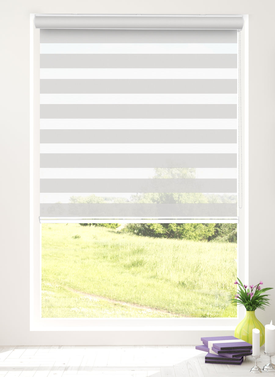 R1 Anawah Roller Shade Silver