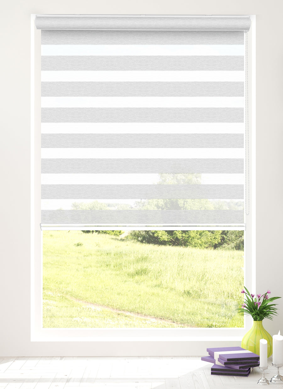R2 Anawah Roller Shade Charcoal