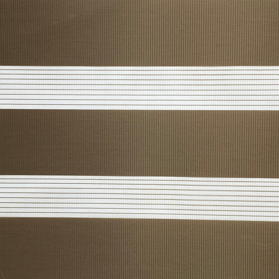 R1 Anawah Roller Shade Brown