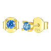 Colorful Mini Stud Earrings Timelessly