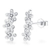 Daisy Stud Earrings Timelessly
