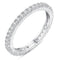 Eternity Band Ring Timelessly