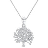 Family Tree Necklace Timelessly