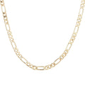 Figaro Trio Chain Necklace Timelessly