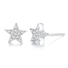 Star Stud Earrings Timelessly