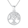 Tree Of Life Necklace Timelessly