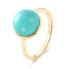 Turquoise Ring Timelessly
