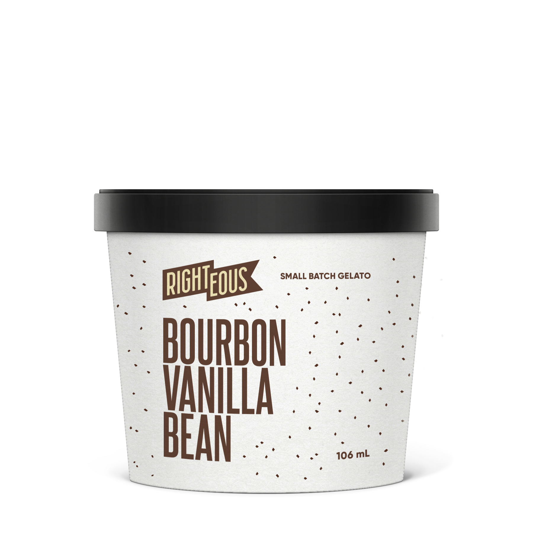 Bourbon Vanilla Bean Single Serves
