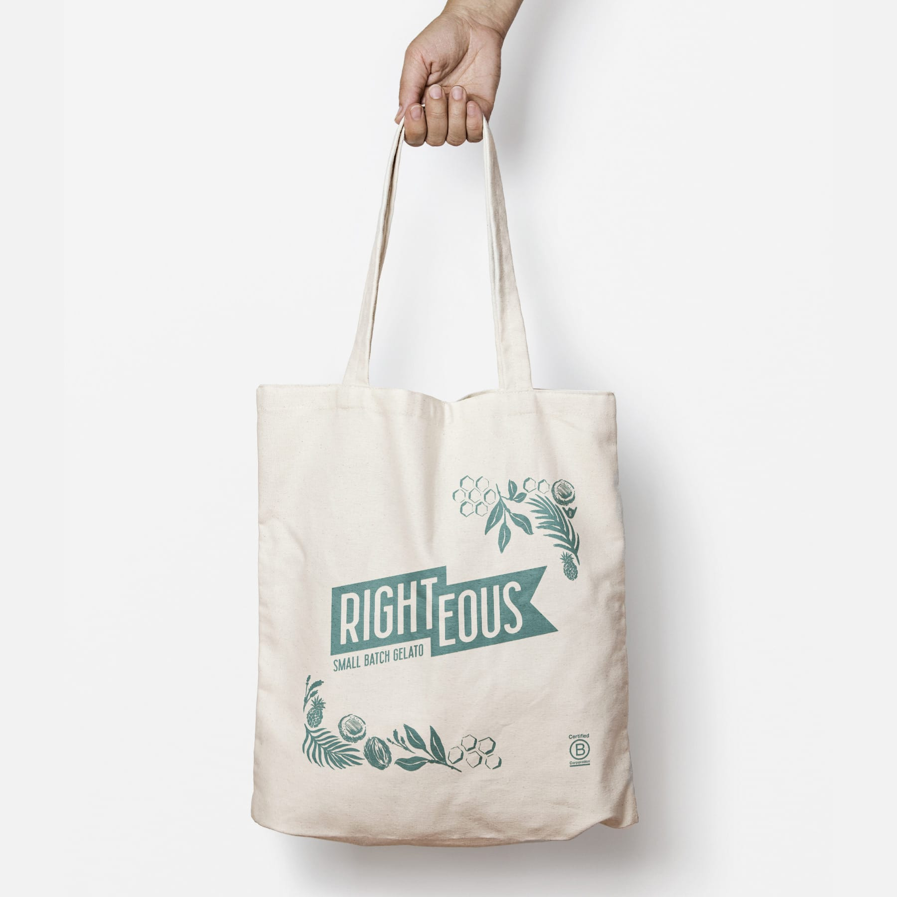 Righteous Tote