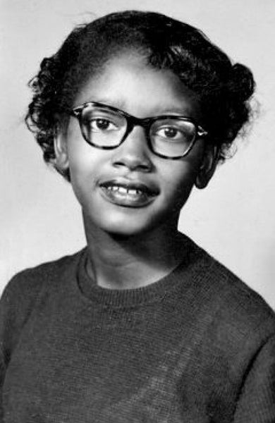 Claudette Colvin: The Teenager Who Took a Stand Against Racial Injustice