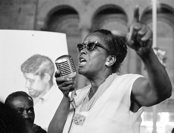 Ella Baker: The Mother of Grassroots Leadership