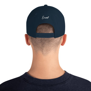 Erasist™ Logo ERASE OPPRESSION Snapback Hat - Erasist | Erase The Hate