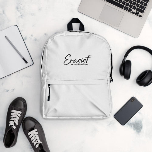 Erasist™ ERASE INEQUALITY Backpack - Erasist | Erase The Hate