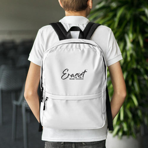 Erasist™ ERASE VIOLENCE Backpack - Erasist | Erase The Hate