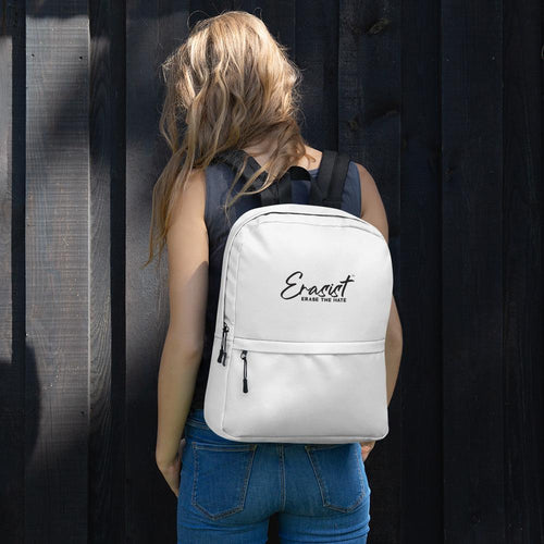 Erasist™ ERASE THE HATE Backpack - Erasist | Erase The Hate
