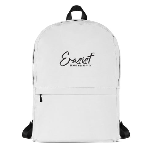 Erasist™ ERASE NEGATIVITY Backpack - Erasist | Erase The Hate
