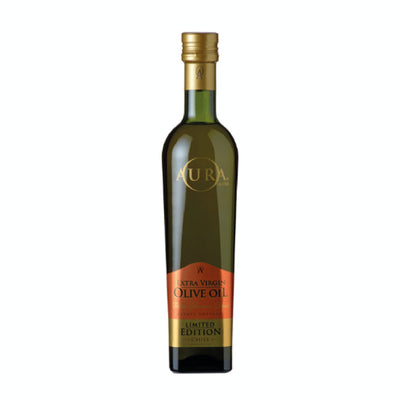 Aceite de Oliva Extra Virgen AURA Limited Edition 500 ml