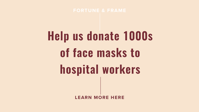 Help F&F Donate Face Masks to Hospital Workers!