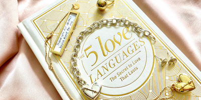 5 Meaningful Gifts for Every Love Language